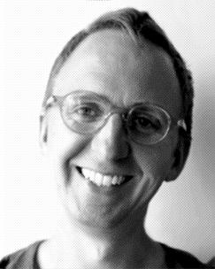Photo of Dave Hansen-Lange