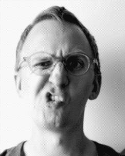 Alternate photo of Dave Hansen-Lange