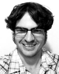 Photo of Jack Haas