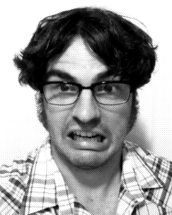 Alternate photo of Jack Haas