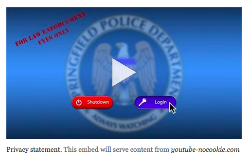MyTube video embed