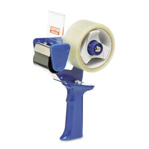 Quad-core tape dispenser