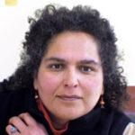 NAMA's coordinating director, Niaz Dorry.