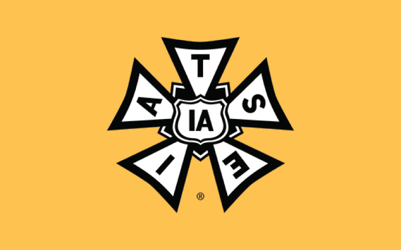 International Alliance of Theatrical Stage Employees (IATSE) teaser site screenshot