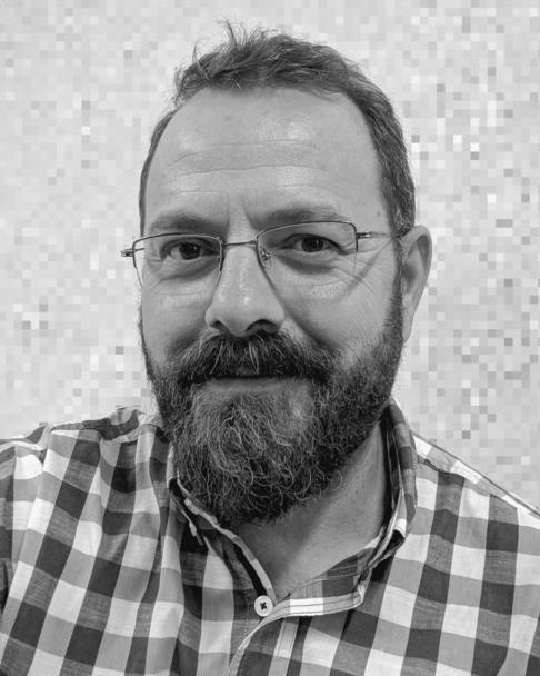 Photo of César Castillo