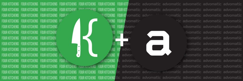 Advomatic and Four Kitchens merger
